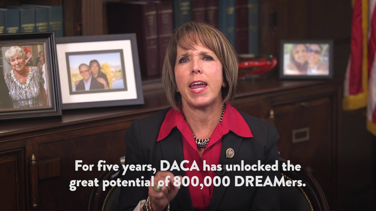 Democratic Weekly Address: Rep. Michelle Lujan Grisham (NM)