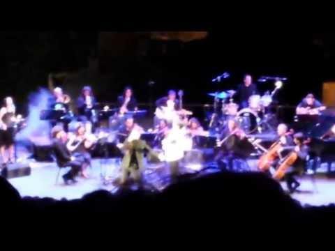 America (Nino Bravo) cantada por Leo Jiménez