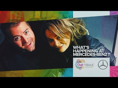 Out + About - Pride Gala at Mercedes-Benz Winnipeg