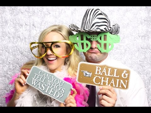 Inland Empire Photo Booth Rentals