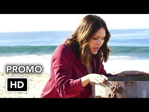 """Scorpion 4x15 Promo """"Wave Goodbye"""" (HD) Season 4 Episode 15 Promo"""