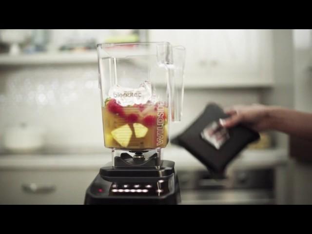 bästa juice mixern