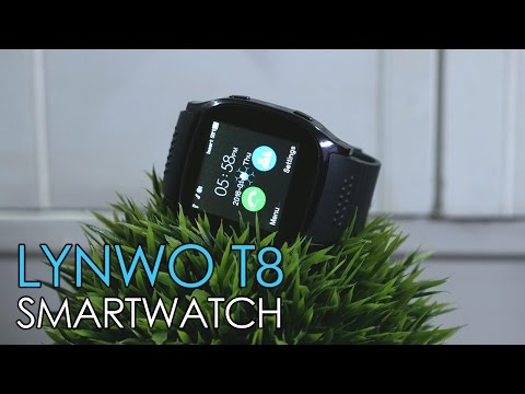 TenFifteen X9A Plus Square ANDROID 5.1 Smartwatch: Unbo ...