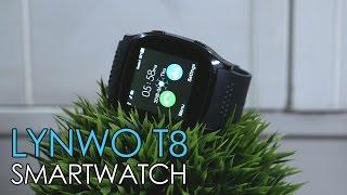 Lynwo T8 GSM Smartwatch - A $20 Budget Smartwatch