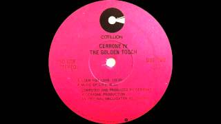 Cerrone - Look For Love (Cotillion Records 1978)