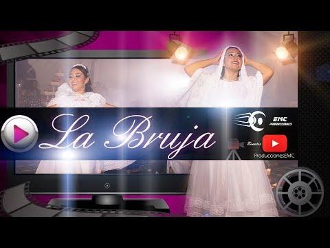 XV AÑOS LA BRUJA Academia de Baile MOTUS INNOVATIO foto y vídeo EMC PRODUCCIONES