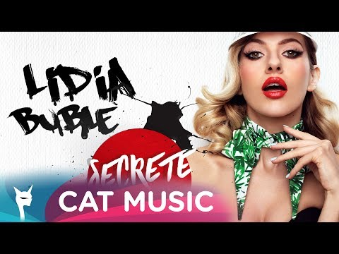Lidia Buble - Secrete (Official Single)