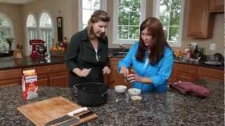 Lactose-free Soup Recipe - Corn Chowder Recipe Made With Lactaid® Milk