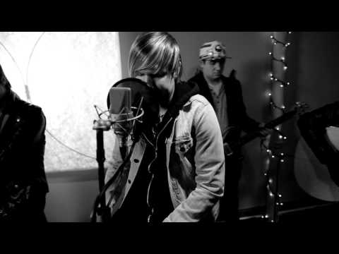 The 1975 - She's American (Rivers Monroe acoustic cover)