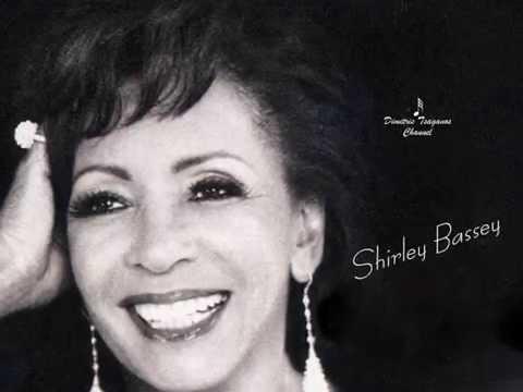 √♥ Never Never Never √ Shirley Bassey √ Lyrics