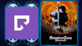 ResetEra banning users who praise KINGDOM COME DELIVERANCE dev