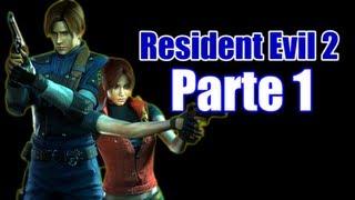 Resident Evil 2 Detonado Parte 1 Arma Secreta Colt SAA