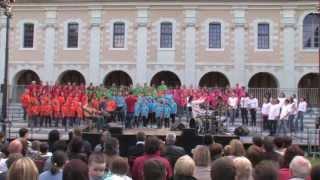 Le Lion est mort ce soir - Part 04 du Concert Gospel 2013