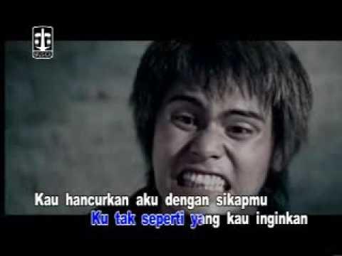 D' Masiv - Cinta Ini Membunuhku (Karaoke + VC)