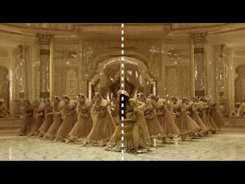 Bajirao Mastani - Every Frame is a...