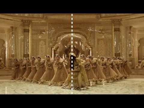 Bajirao Mastani - Every Frame is a painting | Sanjay Leela Bhansali