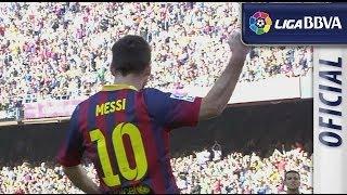 Resumen | Highlights | مالاجا بيتيس FC Barcelona (3-1) Real Betis - HD