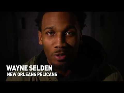 NBA D-League Gatorade Call-Up: Wayne Selden to the New Orleans Pelicans
