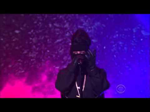 Baauer Performs 'Day Ones' ft Leikeli47