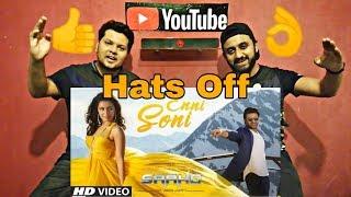 Pakistani Reaction on Saaho Enni Soni Song Prabhas Shraddha Kapoor Guru Randhawa Tulsi Kumar