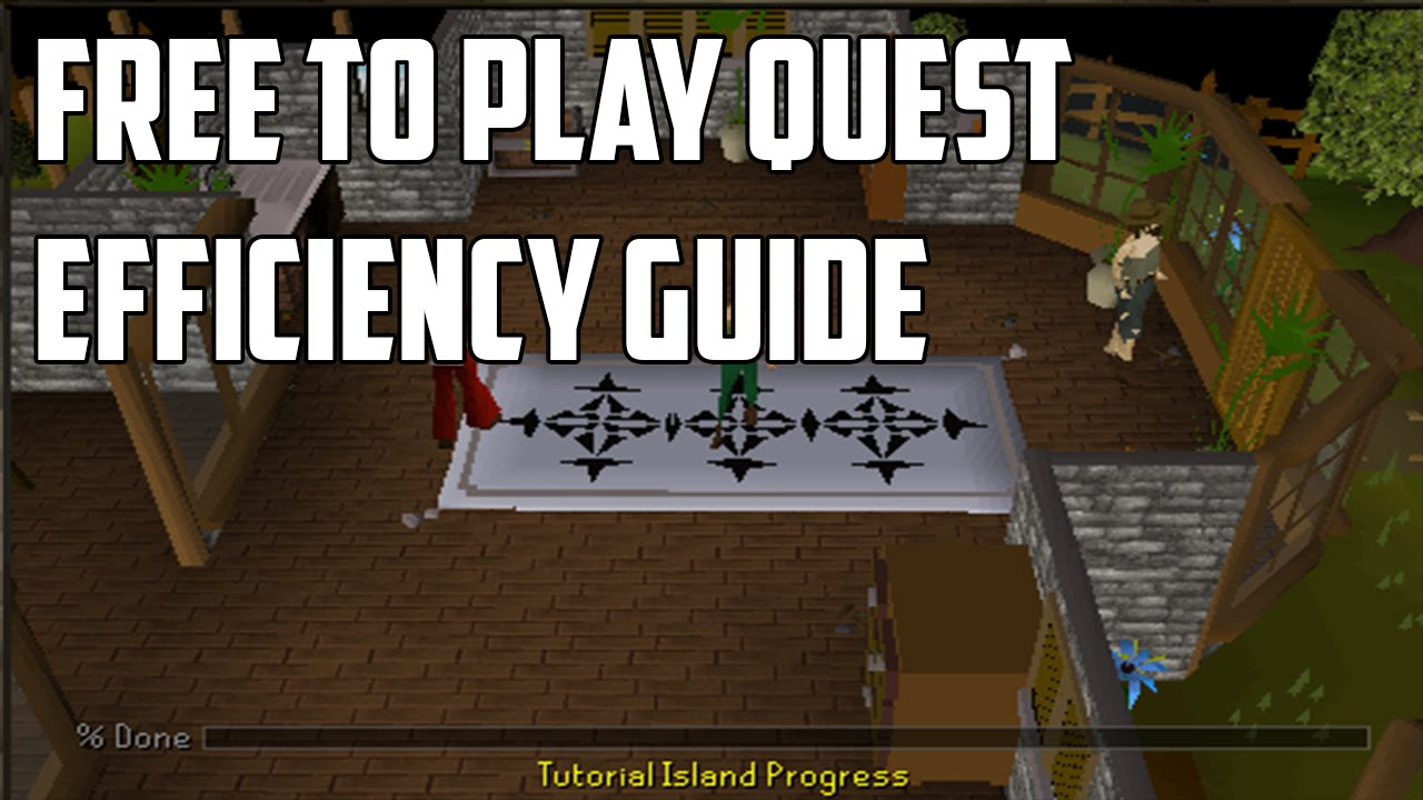 Runescape member quest guide: sheep herder youtube.