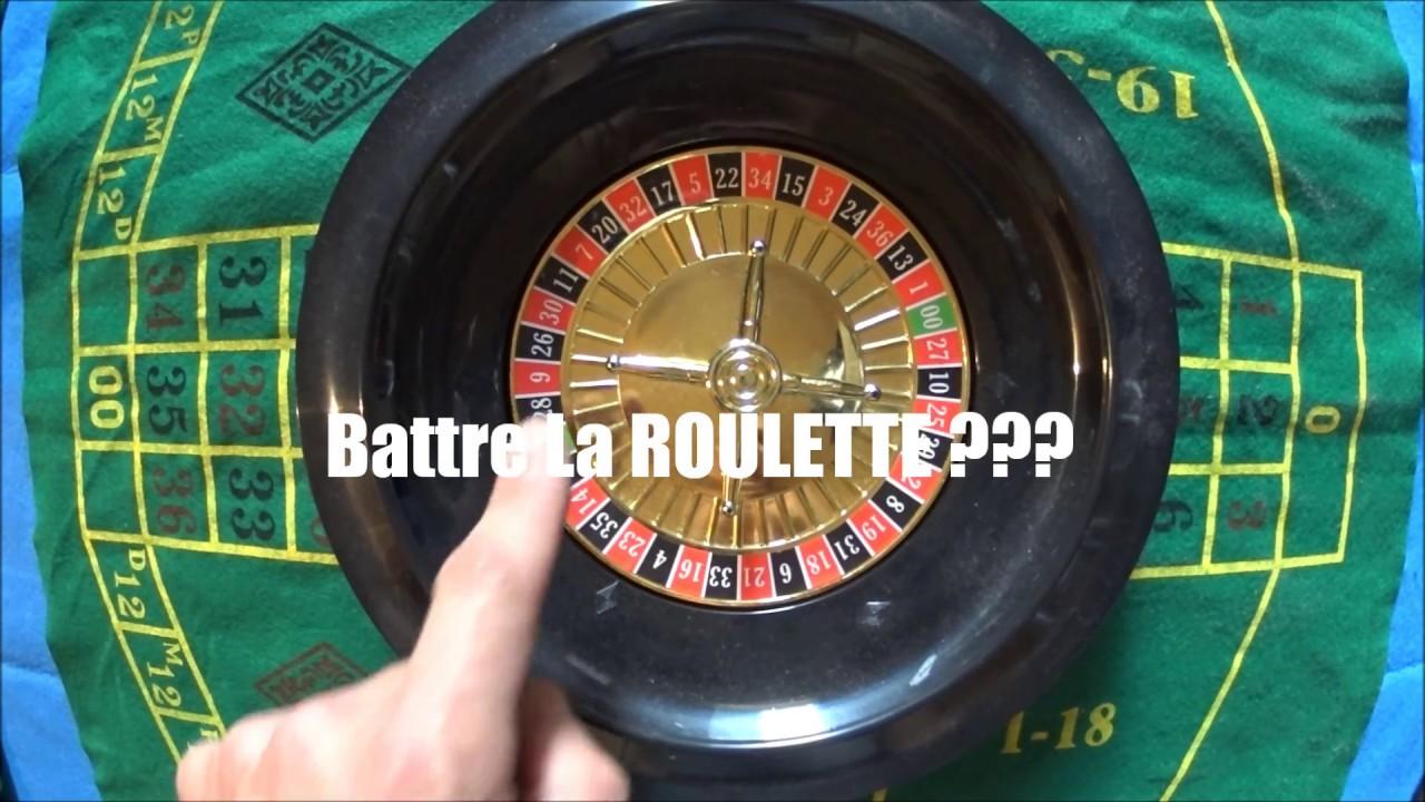 Les secrets de la roulette casino tournois de poker en region parisienne