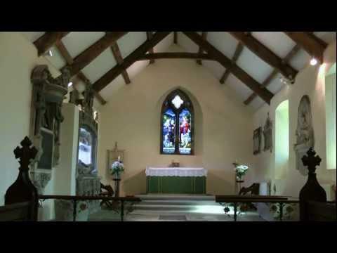 St Bridget's Church, St Brides Major, Vale of Glamorgan