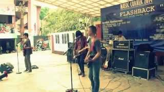 Barracuda (BRRCD) live at Taman Bahasa dan Seni UNJ part 2/2