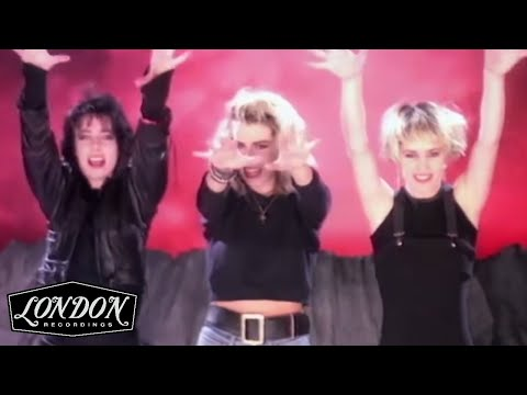 Bananarama - Venus (Official Video)