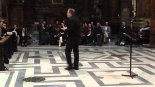 8° Incontro sul Credo Apostolico - III Parte - La Santa Chiesa Cattolica