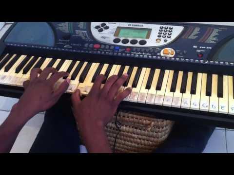 ALPHA OMEGA  piano  Gael Music