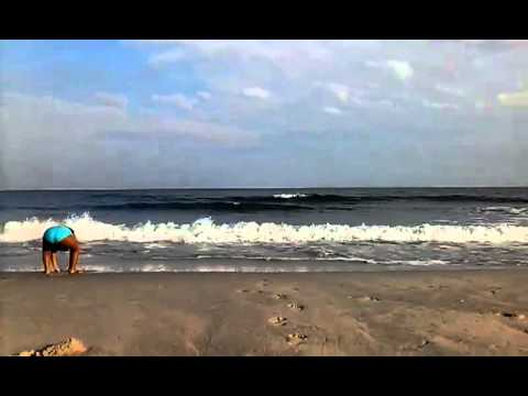 Far Rockaway Beach, New York.