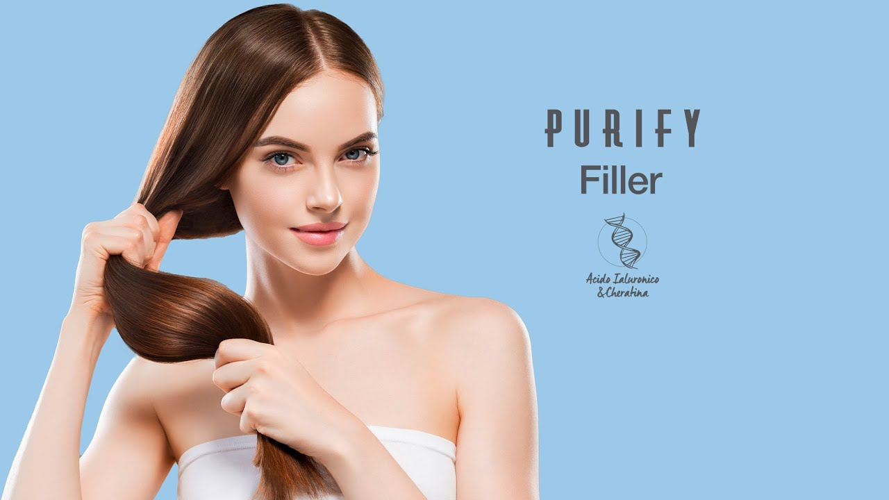 Purify Filler - YouTube