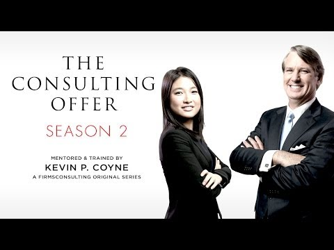 Case Interview Lessons For The Consulting Offer II / Consulting Case Interviews
