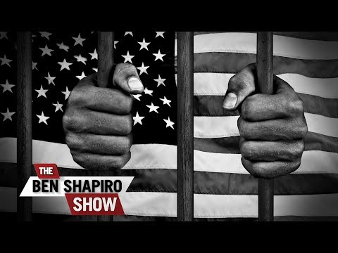 Is American Racism Punishing Young Black Boys? | The Ben Shapiro Show Ep. 500