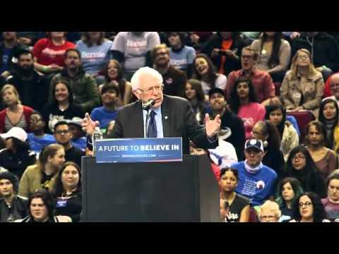 Berdiesanders A Bird Flying Into Bernie Sanders Rally