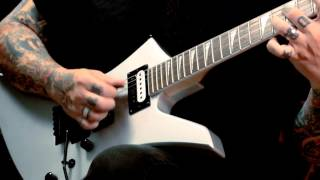 Jackson JS32T and JS32 Kelly Demo