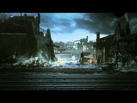 Dishonored - Debut Cinematic Trailer (Español)