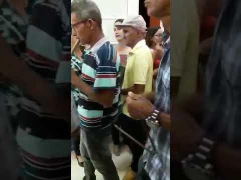 Folia de reis Custodio Presidente jânio Quadros Ba