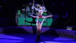 Відкриття сезону у Львівському цирку. Онлайн-трансляція