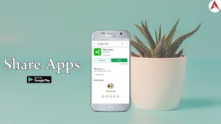 Share Apps Android Application Review in Urdu/Hindi