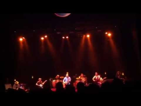 Jamey Johnson live - That Lonesome Song
