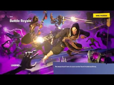 Fortnite season 9  Fortbytes 33