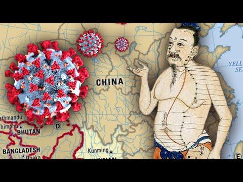 La misteriosa malattia nella Cina imperiale: quale epidemia?