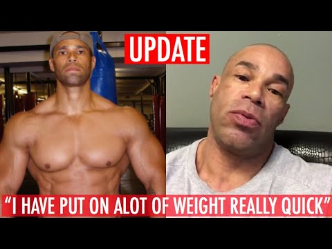 Kevin Levrone Health Update 4 Weeks Out Arnold Classic!