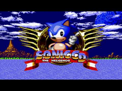 Tidal Tempest Zone (Present) - Sonic the Hedgehog CD (JP) Music 2 Hours Extended