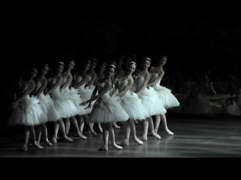 Il lago dei cigni/Swan Lake (Teatro alla Scala)