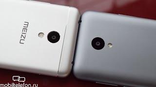 Meizu M3s mini: быстрый обзор, распаковка, сравнение с M2 mini, M3 Note (preview)