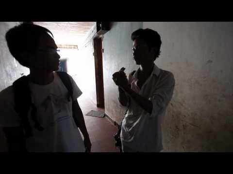 The White Building-Phnom Penh