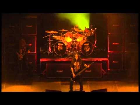 Slayer - 2010.08.12 Izod Center, East Rutheford,NJ